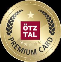 [Translate to Englisch:] Ötztal Premium Card